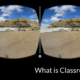 What is Classroom VR?